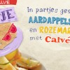 Calve Advertenties