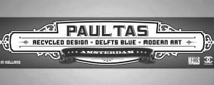 Paul Tas banner