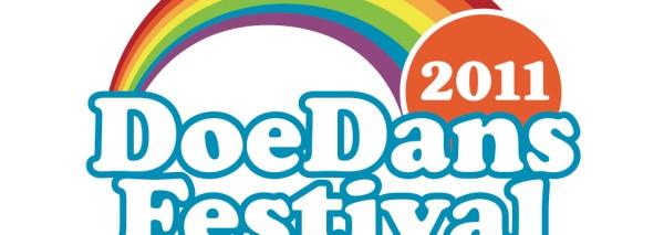DoeDans logo