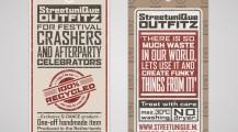 StreetUnique Outfitz label