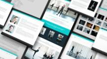 Body & Balletworks website
