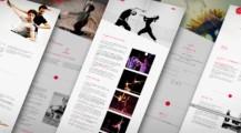 Shidostudio website