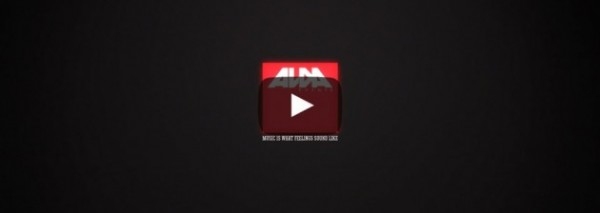ALDA Events logo animation