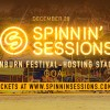 Spinnin' Sessions