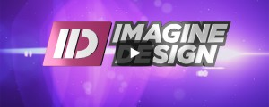 Imagine Design logo animation