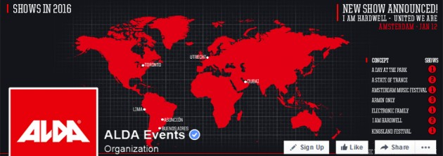 ALDA Events FB Header