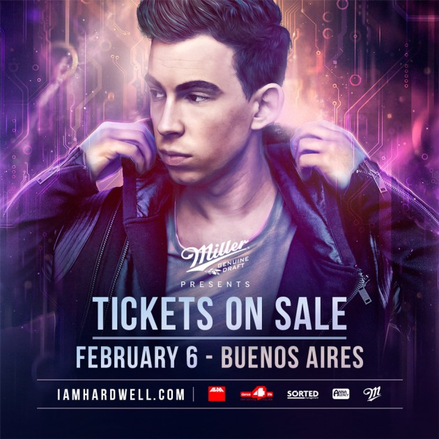 Hardwell-UnitedWeAre_Buenos-Aires-Tickets-On-Sale